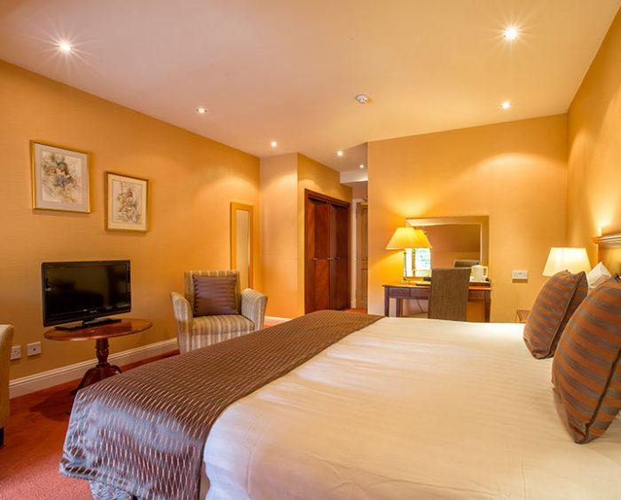 Luxury Castle Hotel Sherbrooke Castle Hotel